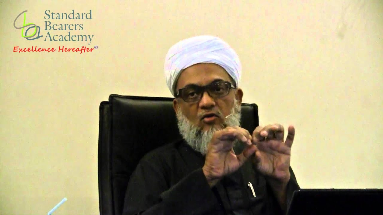 Leadership Lessons from life of Rasulullah